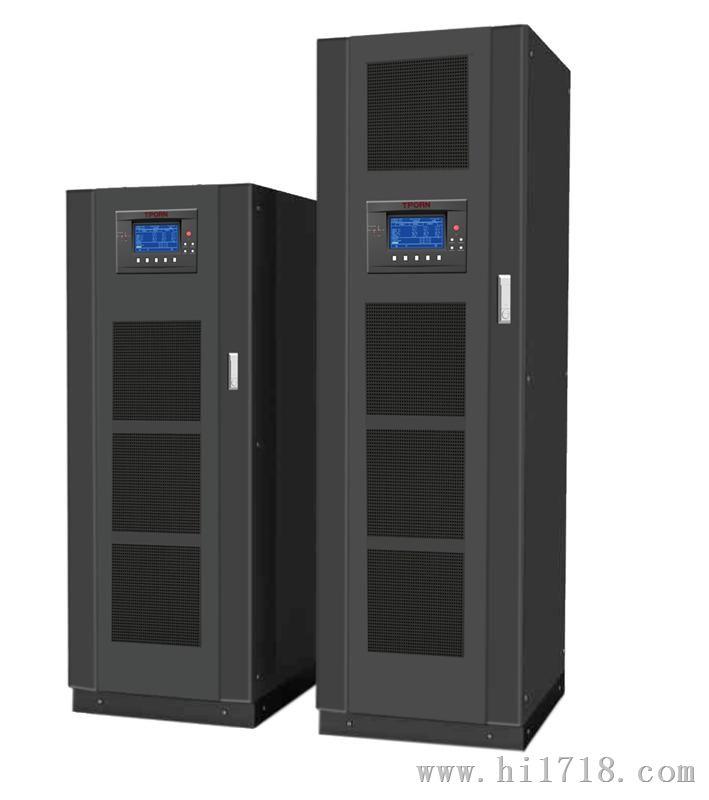 工业级全数字模块化UPS电源TP-RM系列