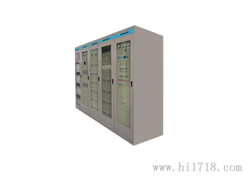 智能交直流一体化电源系统TP-DY系列