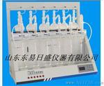 SEHB-2000一体化万用蒸馏仪 250 X6  智能蒸馏仪