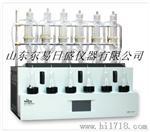 水質檢測用智能一體化蒸餾儀
