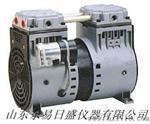DJP-140無油真空泵