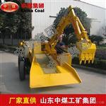 ZWY-T胶轮式煤矿用扒装机,ZWY-T胶轮式煤矿用扒装机厂家