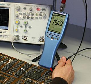 低频电磁辐射测量仪nf-5035