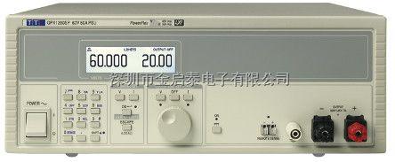 特价供应全新QPX1200SP原装英国TTI电源(仅壹台)