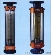 玻璃转子流量计LZB-150玻璃转子流量计非标定制厂商