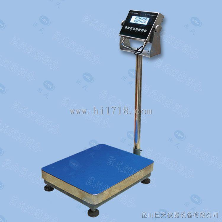 > 电子台秤tcs-200kg电子秤化工物品测量防爆台秤 > 高清图片