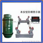 苏州2吨液氯电子气瓶称,3吨液氯气瓶称价格