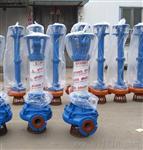 4寸立式污水泵100NPL120-16
