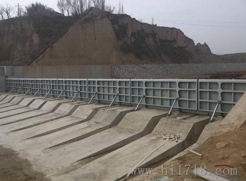 河北液压翻板钢闸门厂家