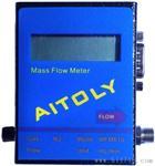 微型气体流量传感器