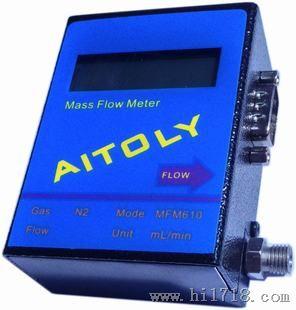 进口气体流量计_MF610进口气体流量计