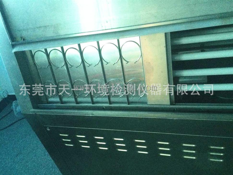 紫外线耐气候老化试验机