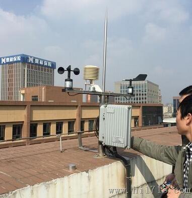 光伏气象站_光伏自动气象站_光伏环境监测仪