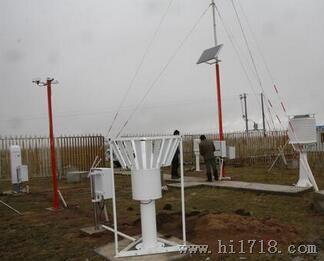 气象站_自动气象站