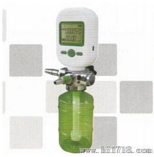 MF5806气体流量计,小型数字式氧气吸入器