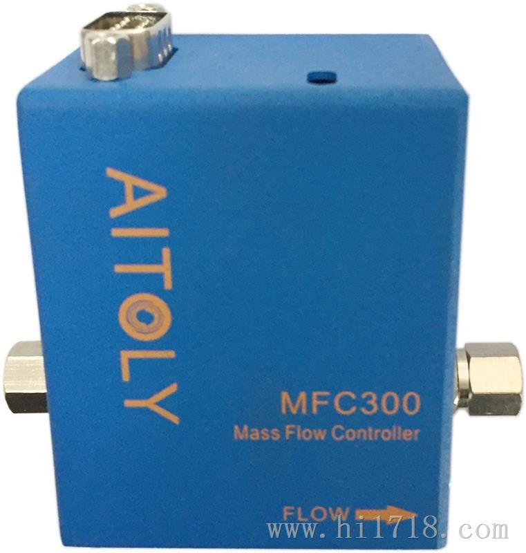 高精度MFC300气体流量控制器