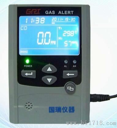 VOC检测仪(有线和无线)