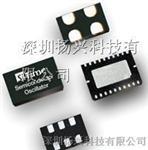 供应mems石英晶体振荡器SITIME 3.3V有源贴片晶振 25MHZ