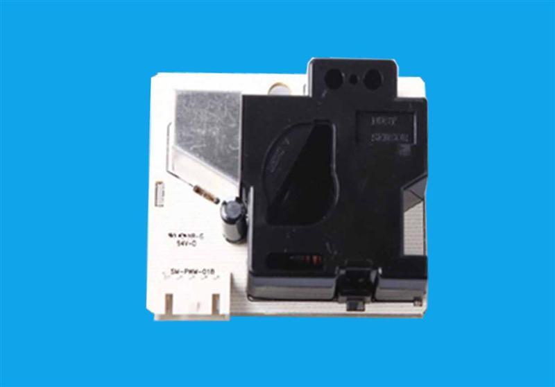 粉尘颗粒激光传感器——源建科技