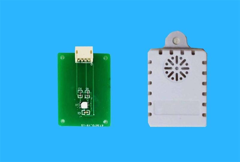温度变送器模块_高精度低功耗数字温湿度模块—源建科技