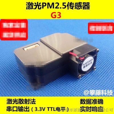 粉尘浓度传感器gcg1000