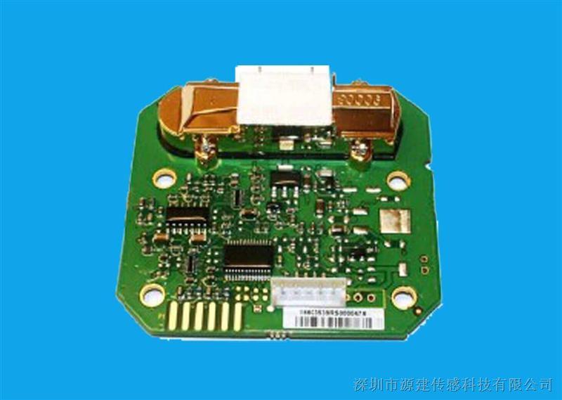 粉尘浓度传感器价格美国GE二氧化碳传感器T6603-5