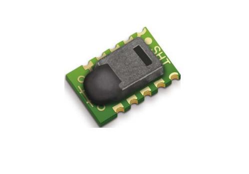 电子温度传感器半导体单晶温湿度模块—源建传感