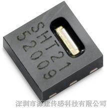 温湿度传感器型号_精密机房温湿度模块—源建传感