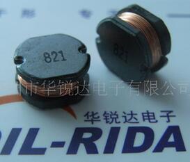 cd31功率电感_特殊定制电感