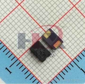 20pf两脚晶体晶振_5032全系列