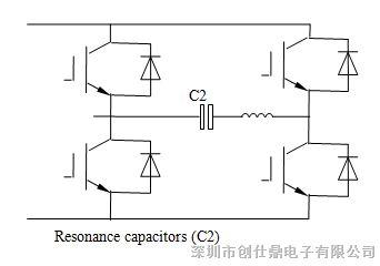 snubber薄膜电容器