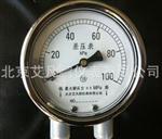 指针式压差表,不锈钢压差表,AF系列压差表