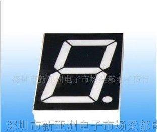 耐高低温数码管|厂家批发耐高低温数码管货源充足