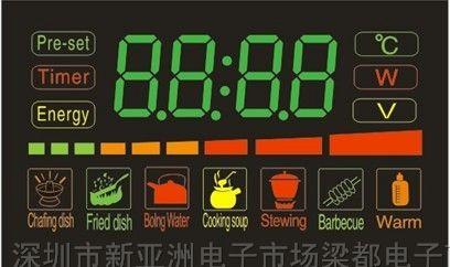LED数码管||厂家直销LED数码管优势库存