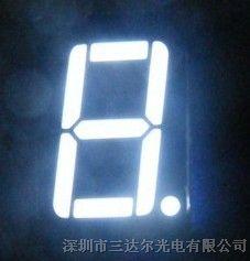 一位米字管|LED数码管一位米字管使用寿命长