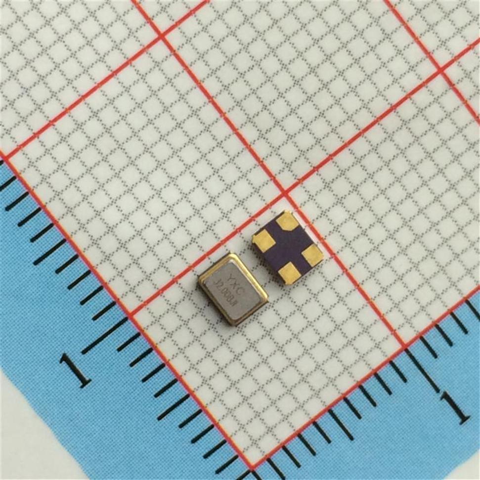 > 可编程无源晶振,晶体振荡器,12mhz > 高清图片