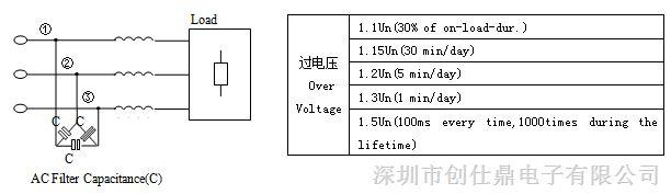 电路 电路图 电子 原理图 612_177