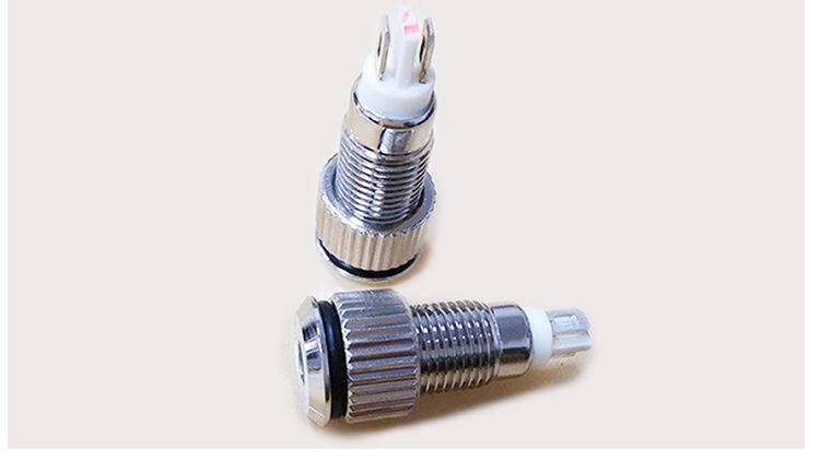 金属指示灯,双色信号灯,电源三色led指示灯红色220v