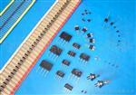单列桥堆生产厂家_桥堆DB107价格