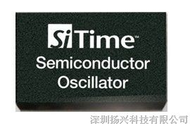 sitime可编程晶振SIT9122差分系列