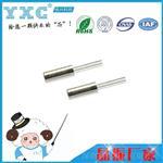 供应YXC 3080 圆柱晶振 音叉石英晶体 32.768KHZ