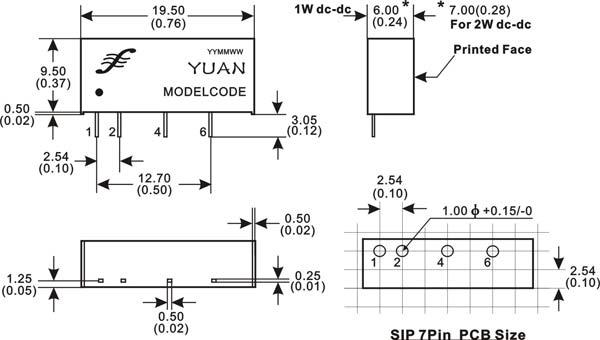 地线干扰隔离模块电源_加工定制