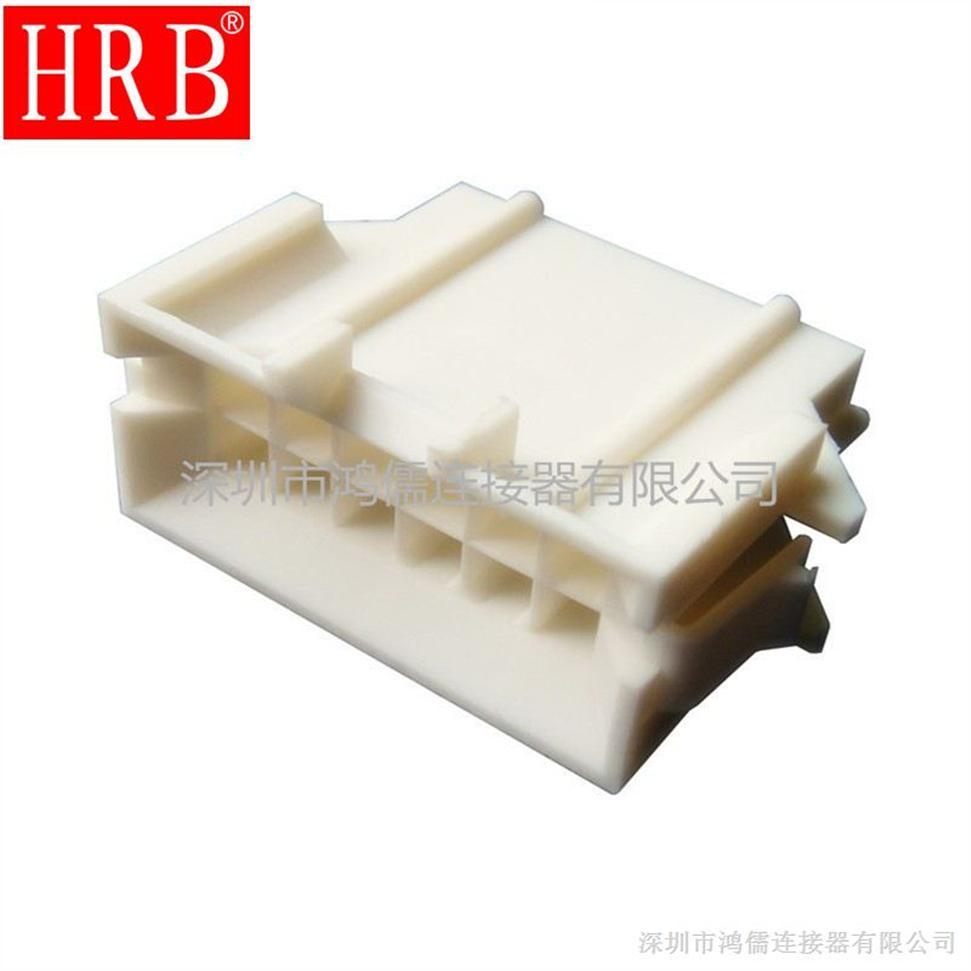 厂家热销42475线对线连接器 矩形接插件公母对接 库存充足